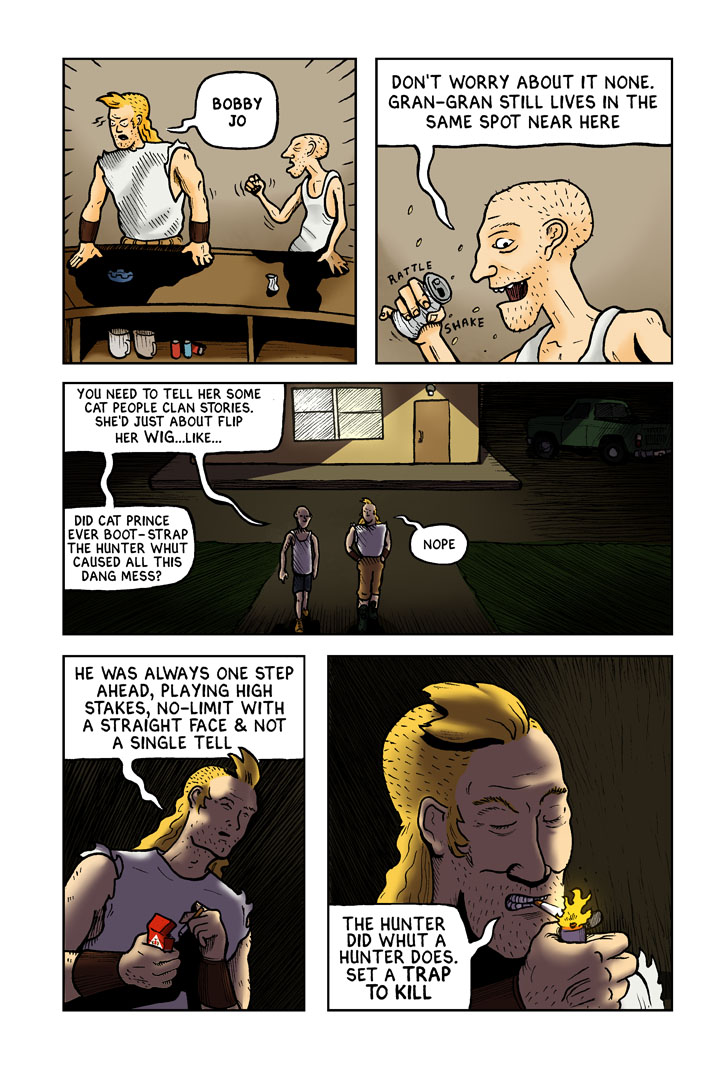 Chapter One Page Twenty-Four
